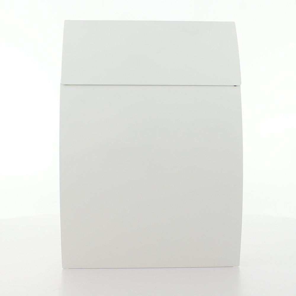 Profirst Mail PM 130 Briefkasten Weiß