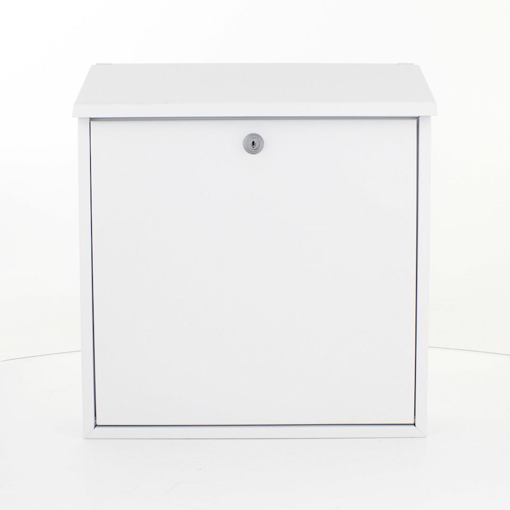Profirst Mail PM 170 Briefkasten Weiß