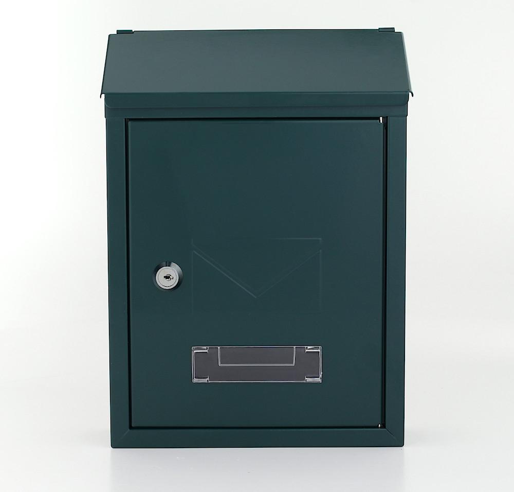 Profirst Mail PM 400 Briefkasten Grün