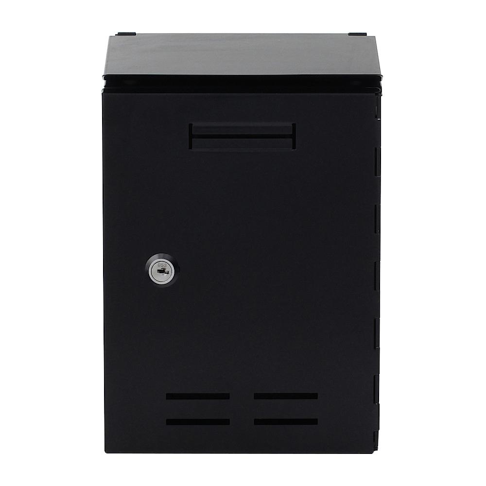 Profirst Mail PM 500 Briefkasten Schwarzgrau
