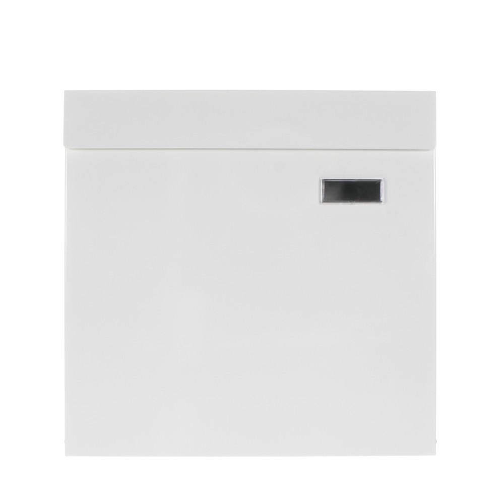 Profirst Mail PM 680 Briefkasten Weiß