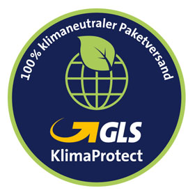 GLS Zertifikat