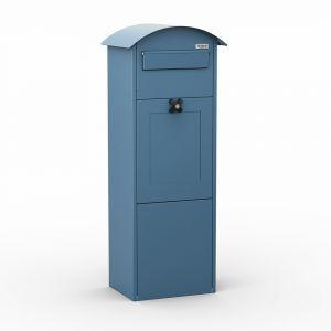 Flexbox Briefkasten Karolina 9401 Blau